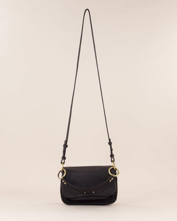 Mini Tano Small Bag Black U