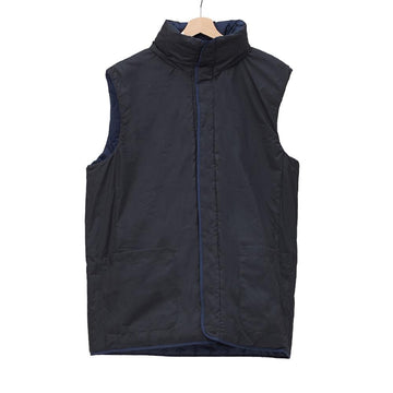 PHVLO Pillow Vest Navy/Black