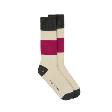 Sports Socks Pink (men)