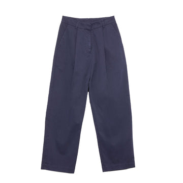 Market Trouser Navy (women)