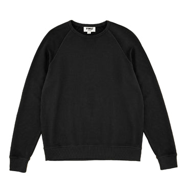 Schrank Raglan Sweat Black (men)