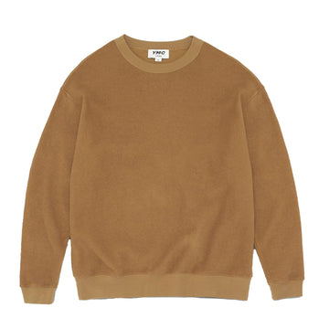 Triple Long Sleeve Top Brown (men)