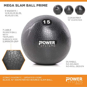 MEGA Slam Ball Prime
