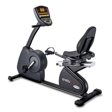 Load image into Gallery viewer, Circle Fitness 6000 – Recumbent Cycle