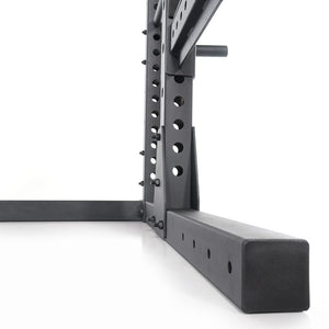 Granite Series Half Squat Rack