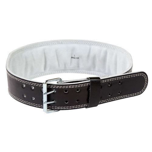 Grizzly Leather Belt 4