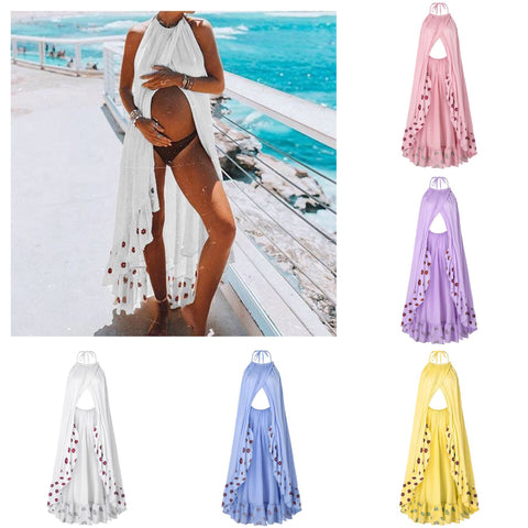 Maternity Swimsuit Cover Up