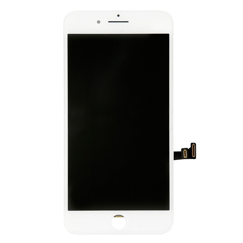 iPhone 8 plus LCD Digitizer Premium Quality White