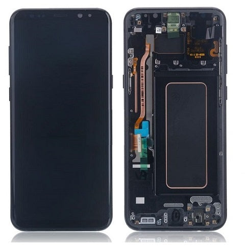 Samsung Galaxy S8 Plus LCD Assembly (OEM PULLS / GRADE A )