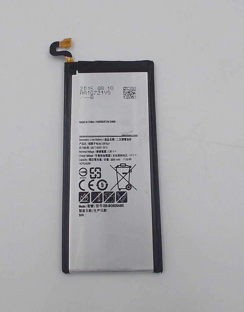 Samsung Galaxy S6 edge plus Replacement internal Battery 3000mAh