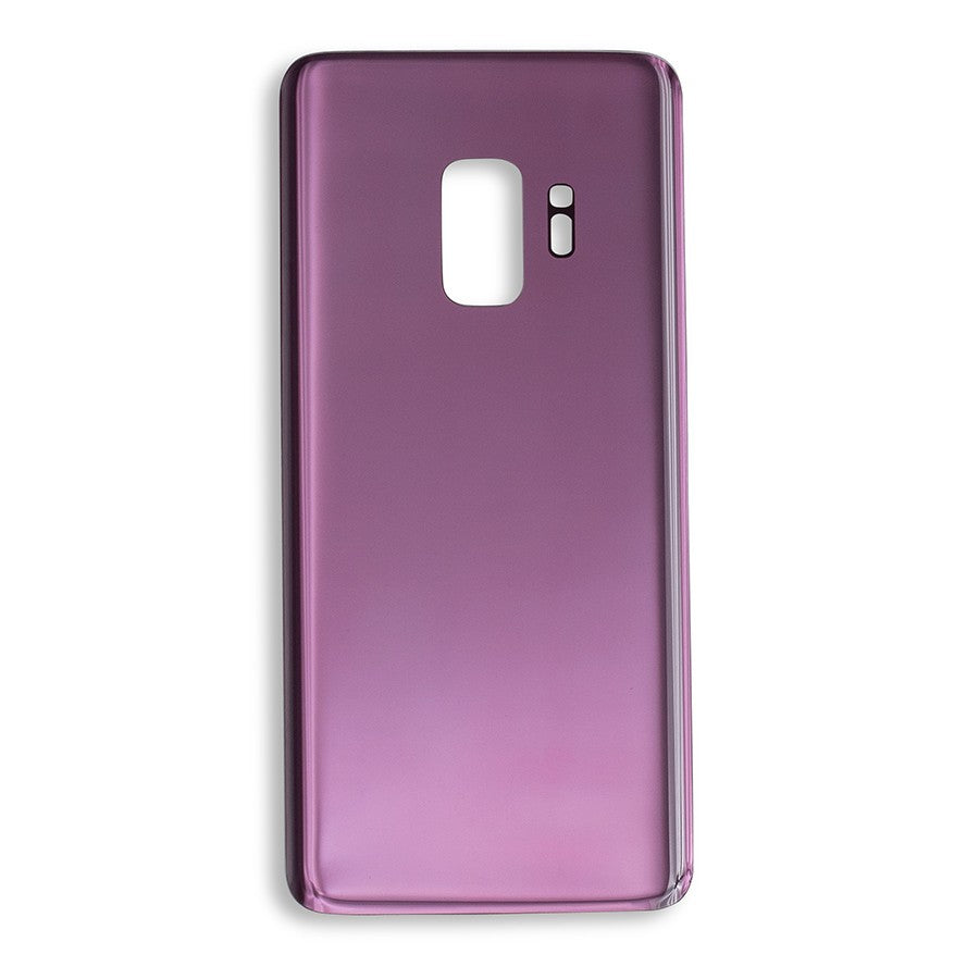 Samsung Galaxy S9+ Back Glass Purple