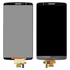 LG G3 LCD Digitizer Screen Replacement (Metallic D850 D851 D855 VS985 LS990)