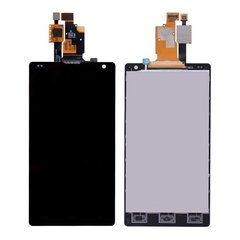 LG Optimus G E970 LCD Digitizer Glass Touch Screen Assembly AT&T