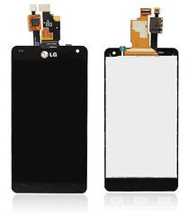 LG Optimus G E973 LS970 Touch Screen Digitizer LCD Display Assembly Sprint