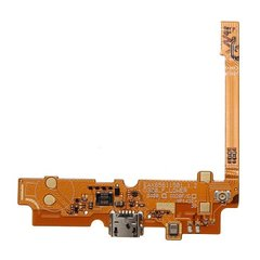 LG Optimus L70 D321 D325 MS323 Micro USB Charging Port Dock & Mic Flex Cable