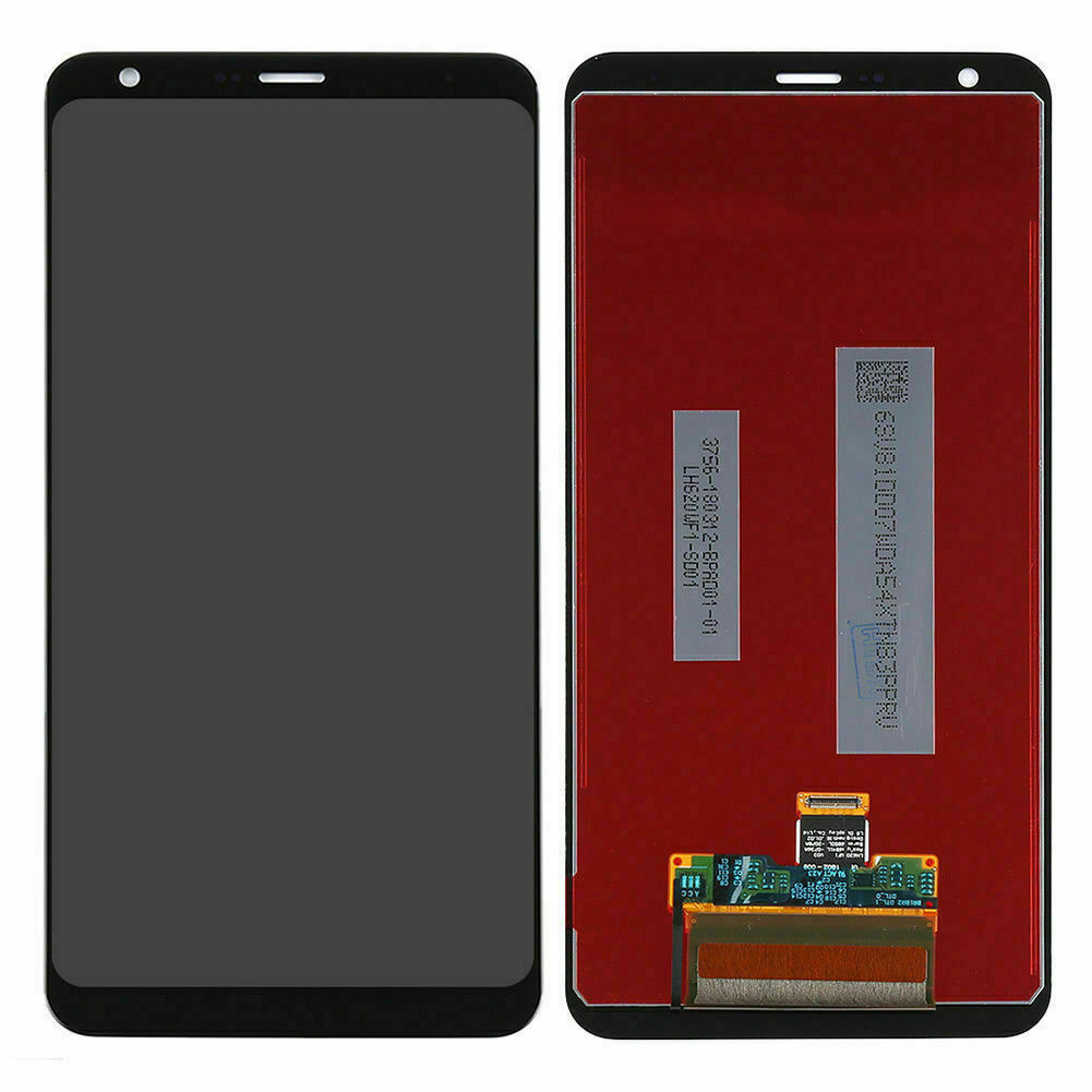 LG Stylo 4 / Stylo 4 Plus / Stylo 5 LCD Assembly (BLACK)