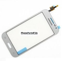 Samsung Galaxy Core Prime Digitizer White