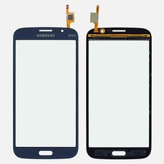 Samsung Galaxy Mega 5.8 i9150 i9152 Duos Replacement Digitizer (Blue)