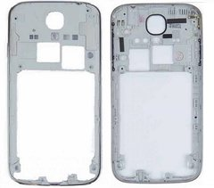 Samsung Galaxy S4 (I9500, i337,M919) (AT&T & T-Mobile) Backplate Rear Back Bezel Frame Housing