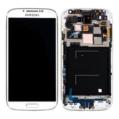 Samsung Galaxy S4 LCD Digitizer White Brand New , SCH-I545 SCH-R970/L720, SPRINT/VERIZON