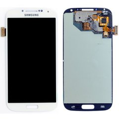 Samsung Galaxy S4 LCD Digitizer White I337 M919 I545 L720 assembly
