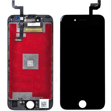 iPhone 6s Plus LCD Digitizer. (BLACK)