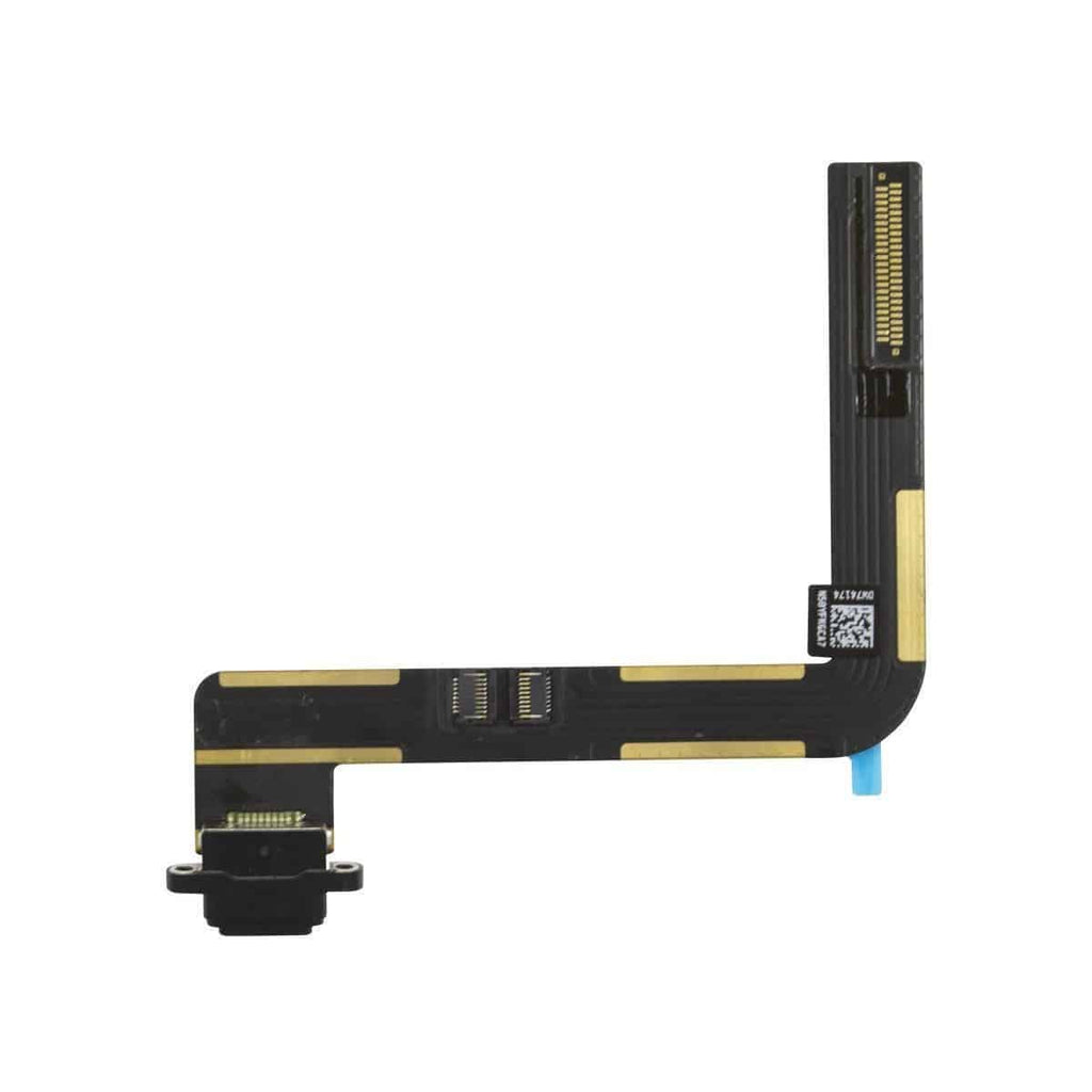 IPad 6th Gen Charging Port Flex (Black)