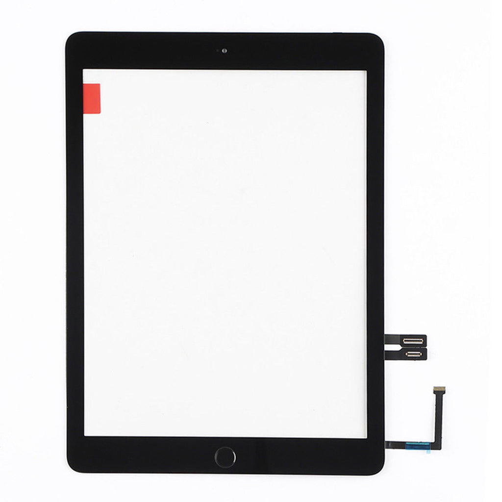 iPad 6 (2018)Touch Screen Digitizer Black
