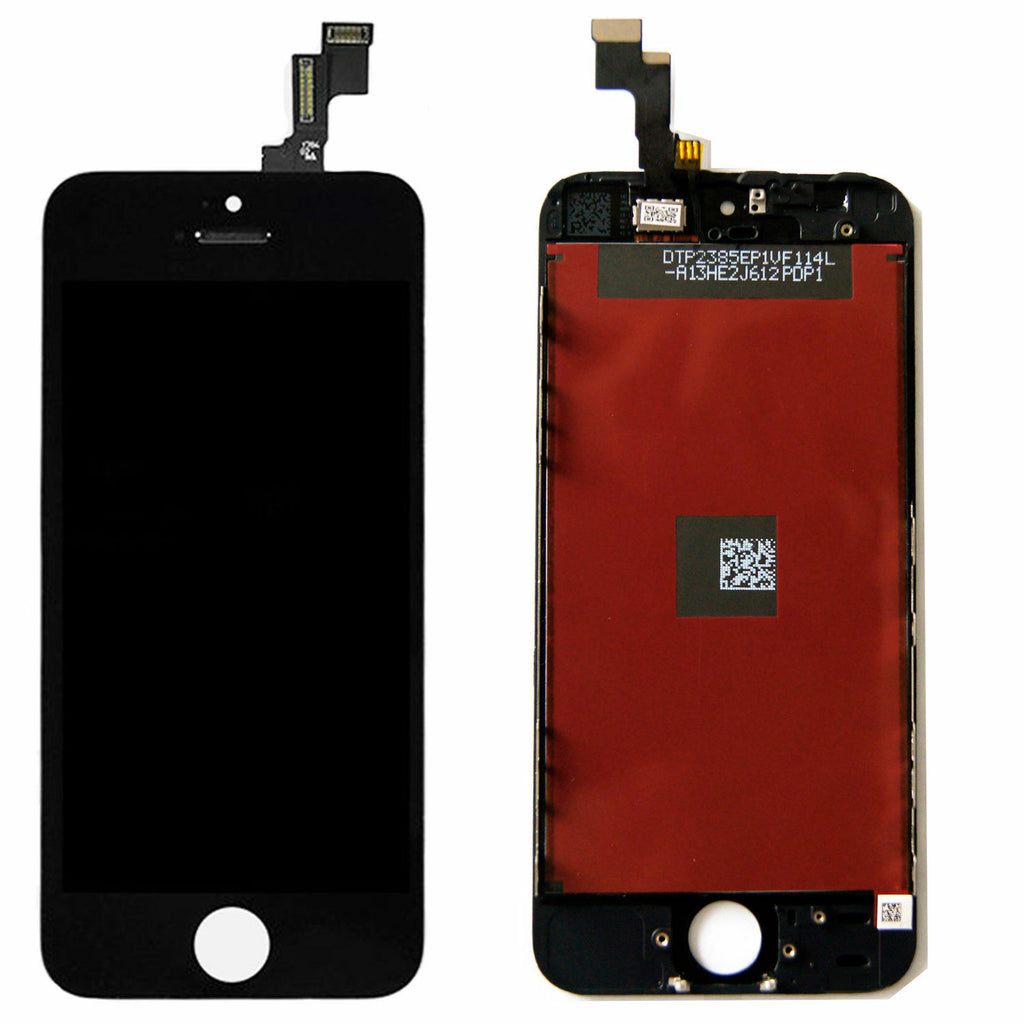 iPhone 5se Lcd  Black