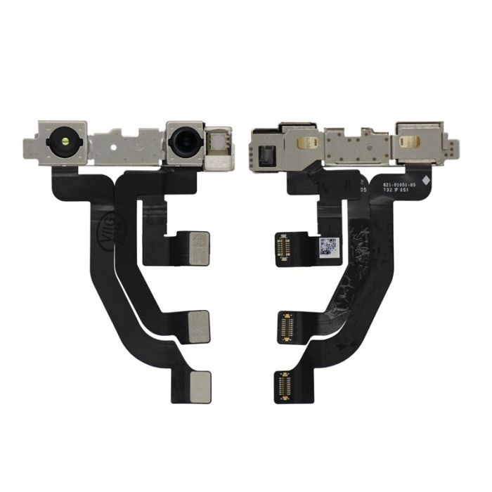 iPhone X Replacement Front Camera with Sensor Flex Cable