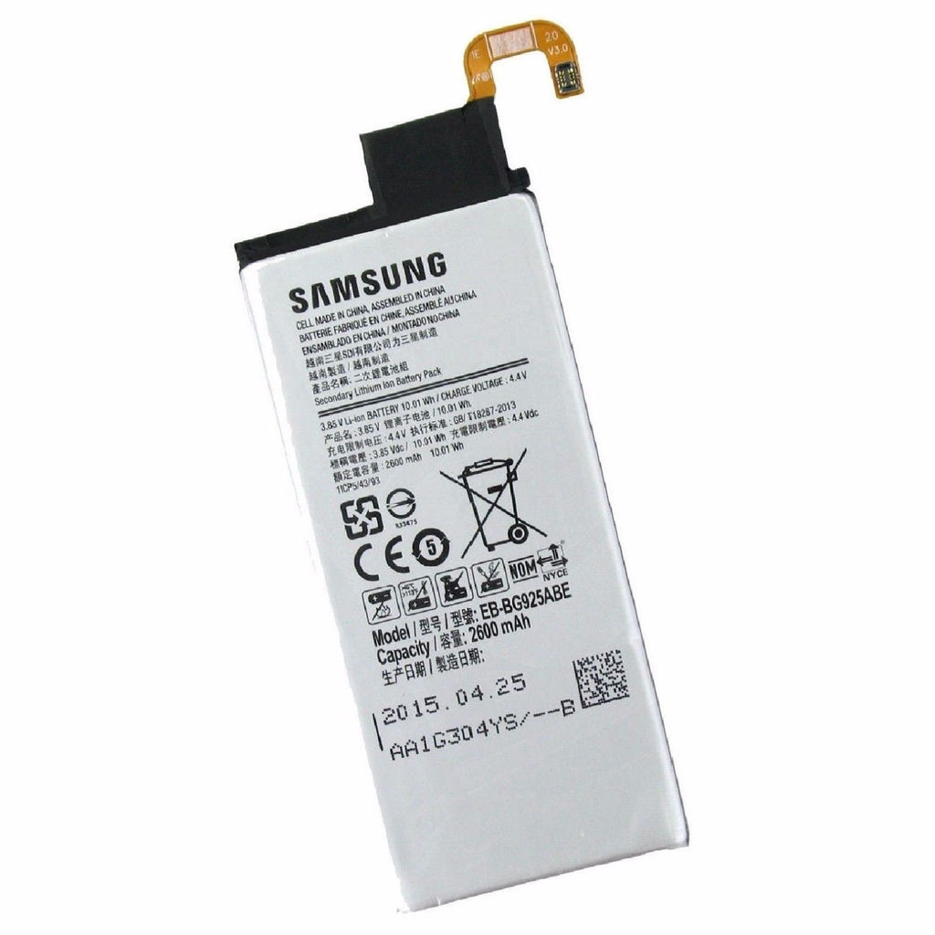 Samsung Galaxy S6 Internal Battery EB-BG920ABA-2550mAh