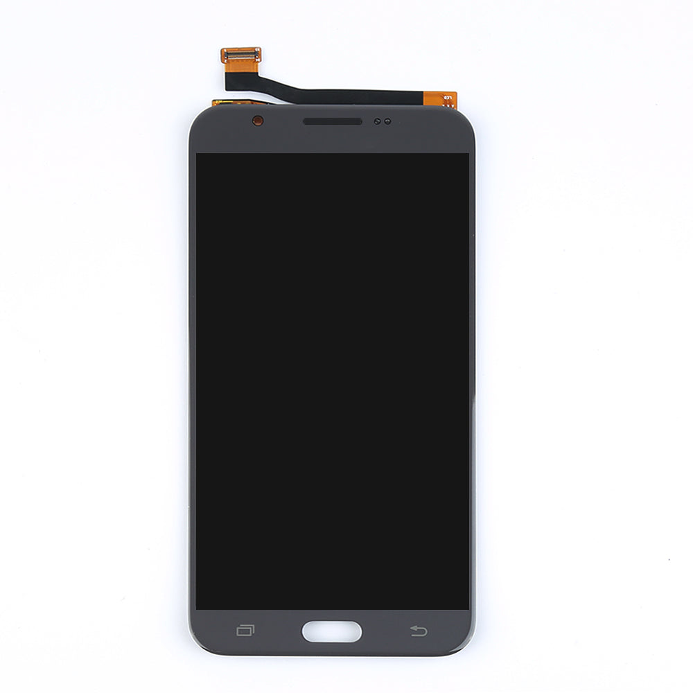 Samsung Galaxy J727 lcd assembly without frame (grey) J727A 2017