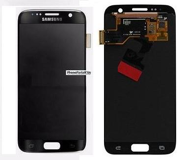 Samsung Galaxy S7 G930 G930A G930T LCD Screen Display Touch Screen Digitizer