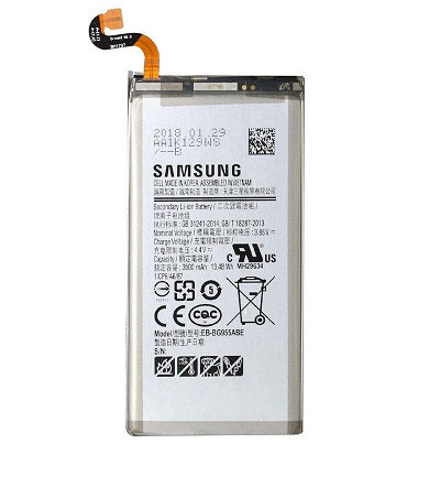 Samsung S8 Plus Battery