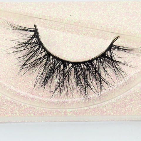 'Game Changer' Lashes