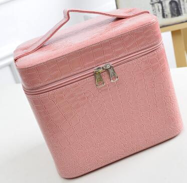 Large Travel Make Up Bag