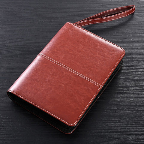 A5 Business Padfolio