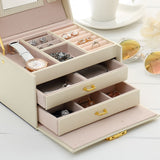 Jewelry Organizer Set