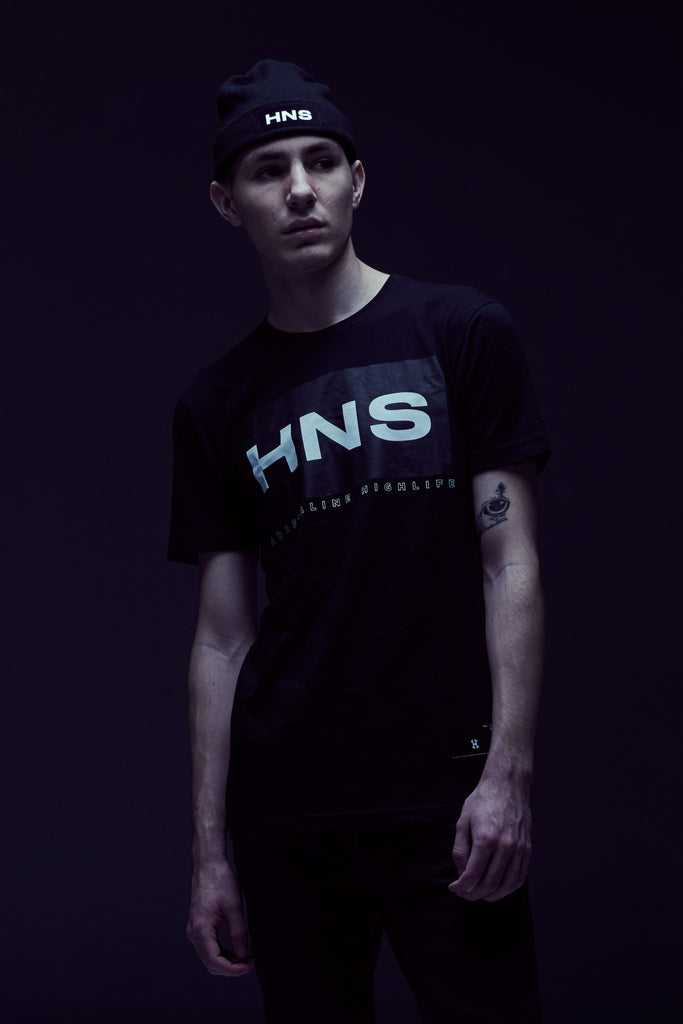 Classic Tee - HNS Adrenaline Highlife