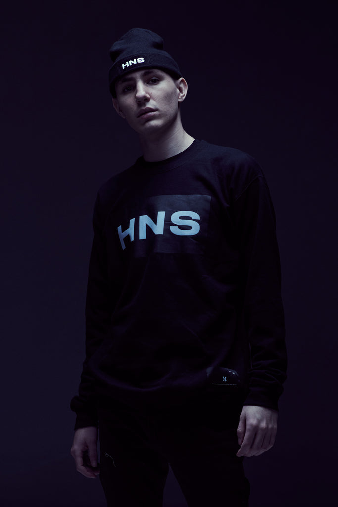 Classic Sweatshirt - HNS Adrenaline Highlife