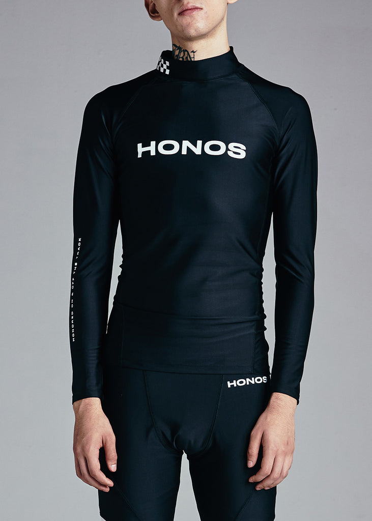 Base Layer Black