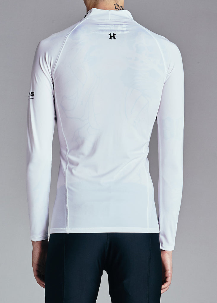 Base Layer White