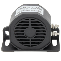 6651512, Backup Alarm Buzzer For Bobcat | DURAFORCE INC