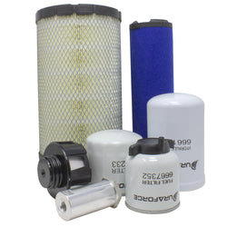 DF1A5724K2, Filter Kit For Bobcat | DURAFORCE INC