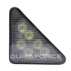 6718042, LED Left Headlight For Bobcat | DURAFORCE INC