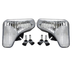 7138040 7138041, Left & Right Headlight Assembly For Bobcat | DURAFORCE INC