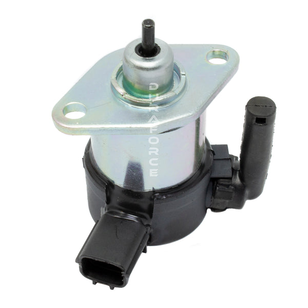 1C010-60010, Fuel Shutoff Solenoid For Kubota | DURAFORCE INC