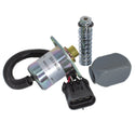 6681513, Traction Lock Solenoid For Bobcat | DURAFORCE INC