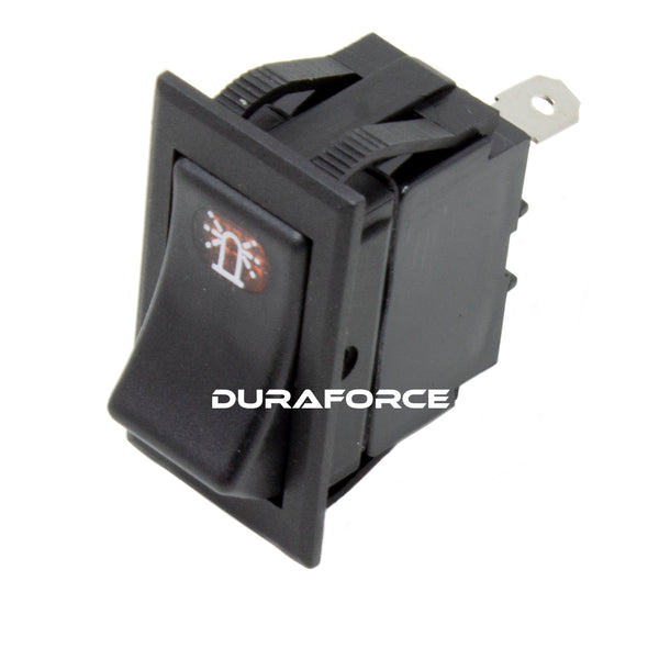 6668816, Beacon Light Switch For Bobcat | DURAFORCE INC