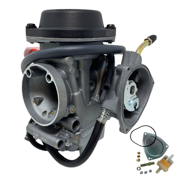 KFX400, Carburetor For Kawasaki ATV KFX400 | Duraforce INC